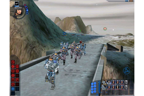 Download Starship Troopers Terran Ascendancy Full Game