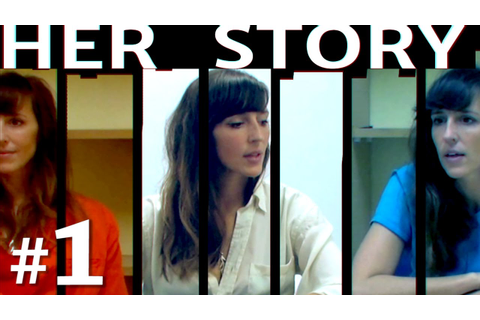 Her Story - Part 1, Amazing Murder Mystery Game (Gameplay ...