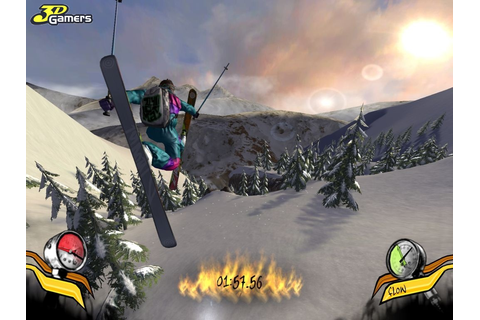 Download Freak Out - Extreme Freeride for free
