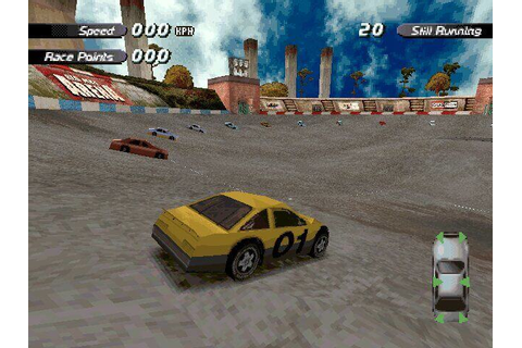 Download Destruction Derby 2 (Windows) - My Abandonware