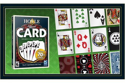 Hoyle® Official Card Games Collection - The World of ...