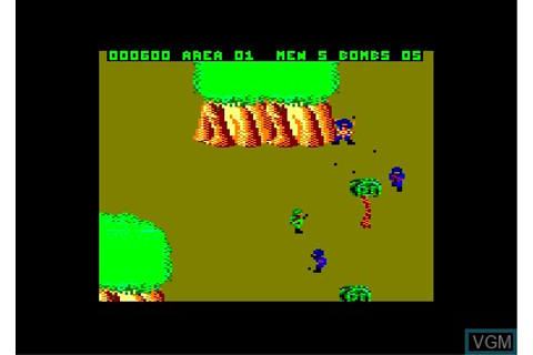 Listing of all Amstrad CPC games - Page 1 - The Video ...