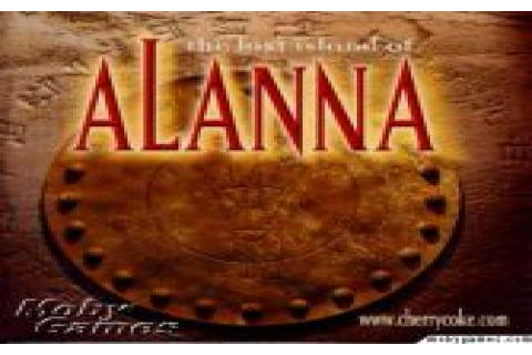 The Lost Island of Alanna download PC