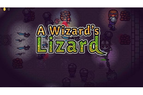 A Wizard's Lizard Free Download (v2.6.0) « IGGGAMES