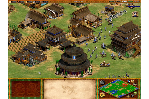 My Indy Games : Age of Empires II: The Age of Kings