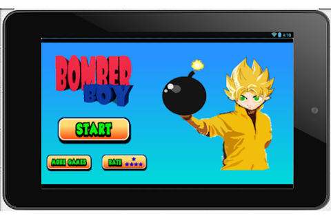 Game Bomber boy :The maze runner APK for Windows Phone ...