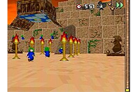 3D Lemmings - Wikipedia