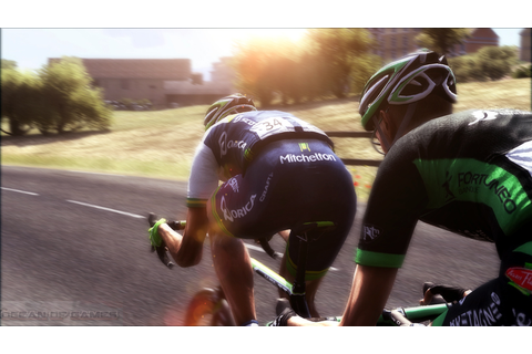 Ocean Of Games » Pro Cycling Manager 2015 Free Download