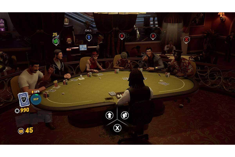 Prominence Poker | 505 Games