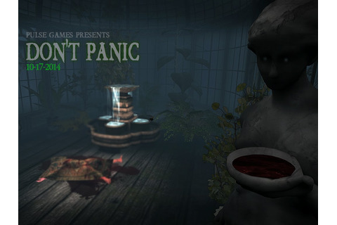 Pulse Games: DON'T PANIC! INSTRUCTIONS