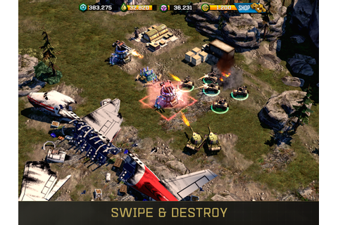 War Commander: Rogue Assault Mod | Android Apk Mods