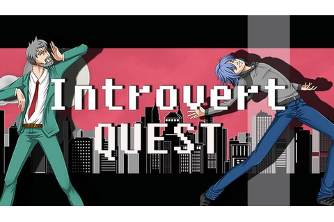 Introvert Quest-PROPHET Torrent « Games Torrent