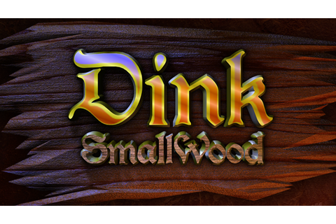 Dink Smallwood - Wikipedia