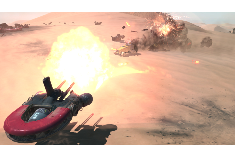 Homeworld: Deserts of Kharak Windows game - Mod DB