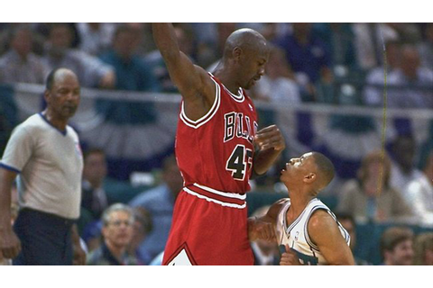 19 Awesome Stories About Michael Jordan's Trash Talking ...