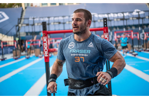 Ten Takeaways From the 2018 Dubai CrossFit Championship ...