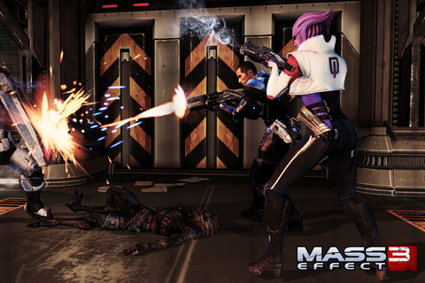 How Mass Effect 3: Omega accidentally became the game's ...