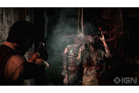 The Evil Within Screenshots, Gameplay Details Are Full Of ...