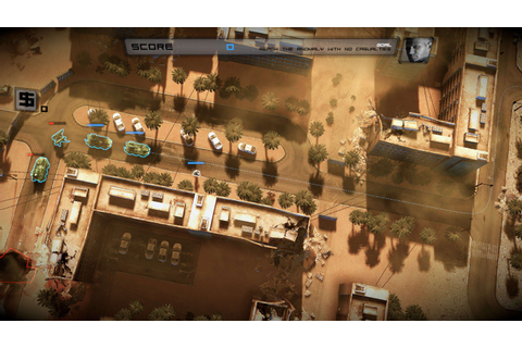 Anomaly Warzone Earth - Download