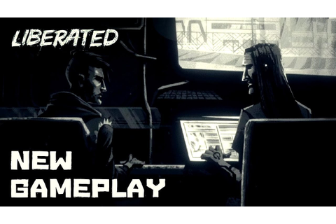 Liberated – 9 Minutes of Gameplay. Trailer. More about ...