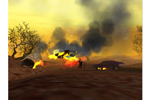 Darkwind: War on Wheels - Online Turn Based Car Wars ...