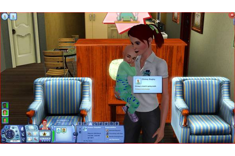 The Sims 3: Generations Full Free Download