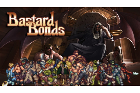 Bastard Bonds - All Bond Companion Comments Nazar's ...