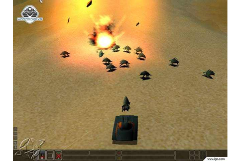 Dogs of War Battle on Primus 4 Download Free Full Game ...