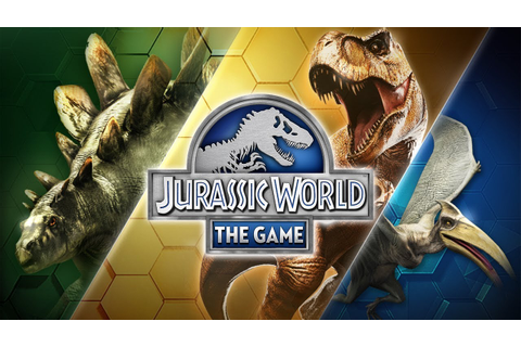 Jurassic World™: The Game | Update 13 - YouTube
