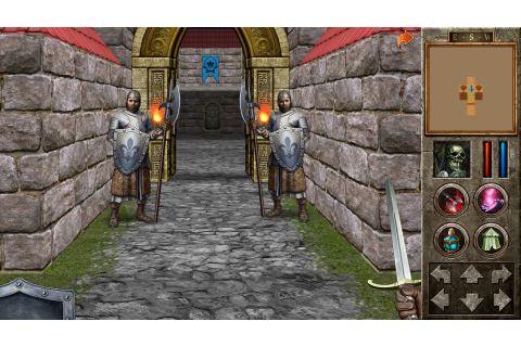 Download The Quest Full PC Game