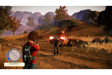 State of Decay pc game | Fully Games Download