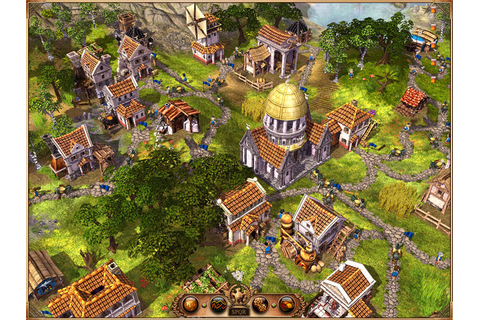 The Settlers II - 10th Anniversary - Descargar
