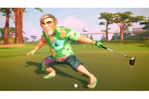 5 of the best Golf games on Xbox One | TheXboxHub