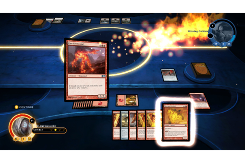 Magic - Duels of the Planeswalkers 2014 Revealed