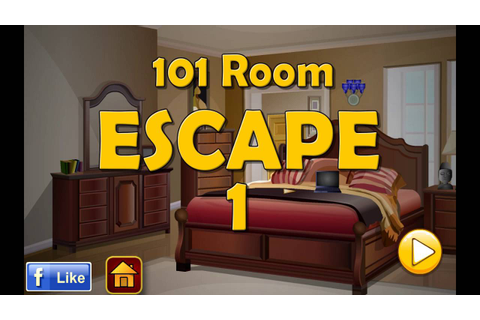 Classic Door Escape - 101 Room Escape 1 - Android GamePlay ...