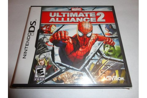Marvel Ultimate Alliance 2 Psp Game Download - gutsstooped