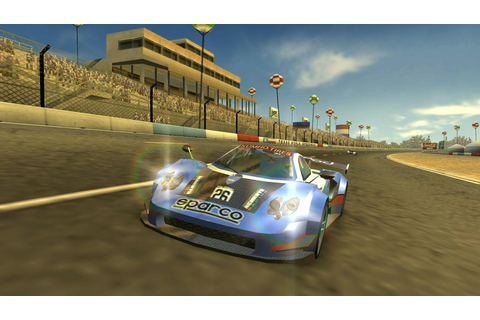 Download Need for Speed: ProStreet torrent free by R.G ...