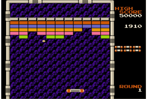 [TOMT][Videogame] Old Arkanoid-ish type PC Game that ...