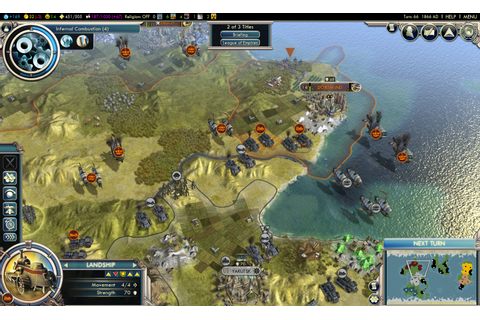 Buy Civilization V: Gods and Kings Steam