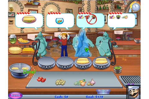 Cake Mania 5 Game - PC Full Version Free Download
