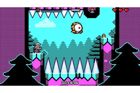Mutant mudds iPhone game - free. Download ipa for iPad ...