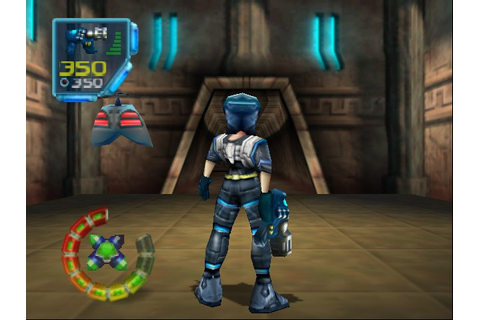 Jet Force Gemini Review | Nintendobound