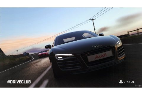 Driveclub vs Project CARS PlayStation 4 Screenshot ...