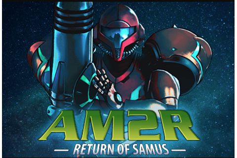 AM2R Download – Free Metroid Game For PC/ Android/Mac ...