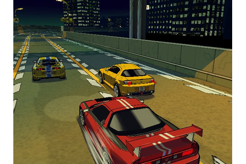 Auto Modellista (GCN / GameCube) News, Reviews, Trailer ...