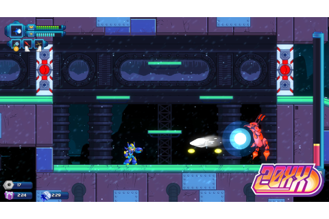 20XX - Tai game | Download game Hành động