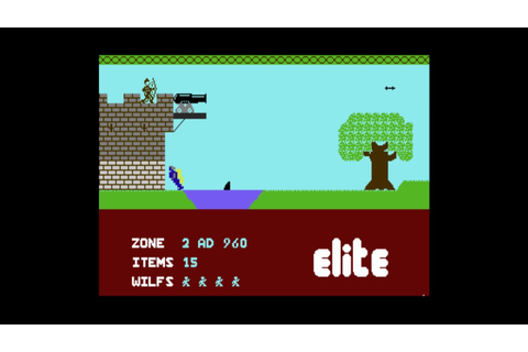 Kokotoni Wilf (C64) - A Playguide and Review - by Lemon64 ...