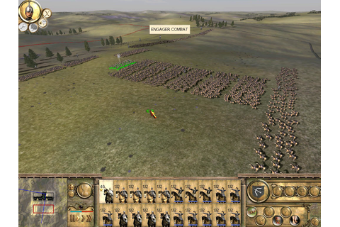 Rome: Total War - Barbarian Invasion (Windows) - My ...