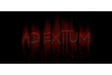 Ad Exitum Free Download PC Games | ZonaSoft