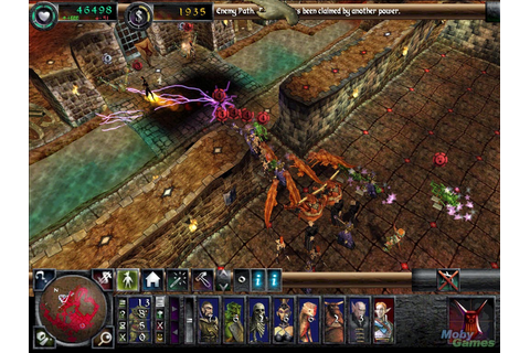 Dungeon Keeper - Full Version Games Download - PcGameFreeTop